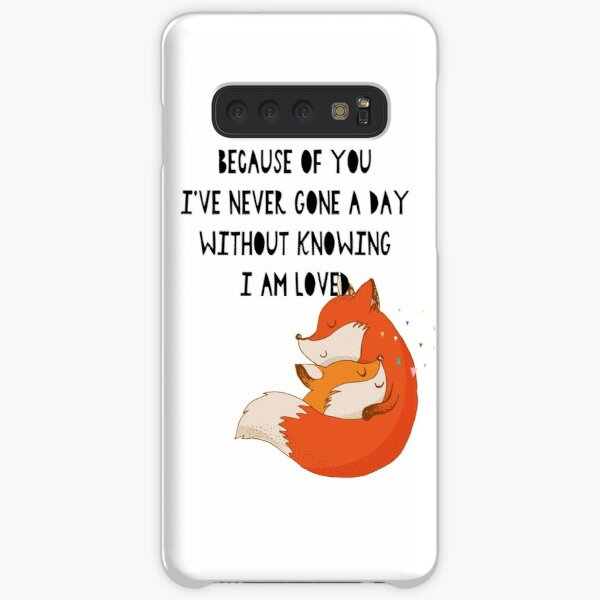 A Mother's Love Samsung Galaxy Snap Case