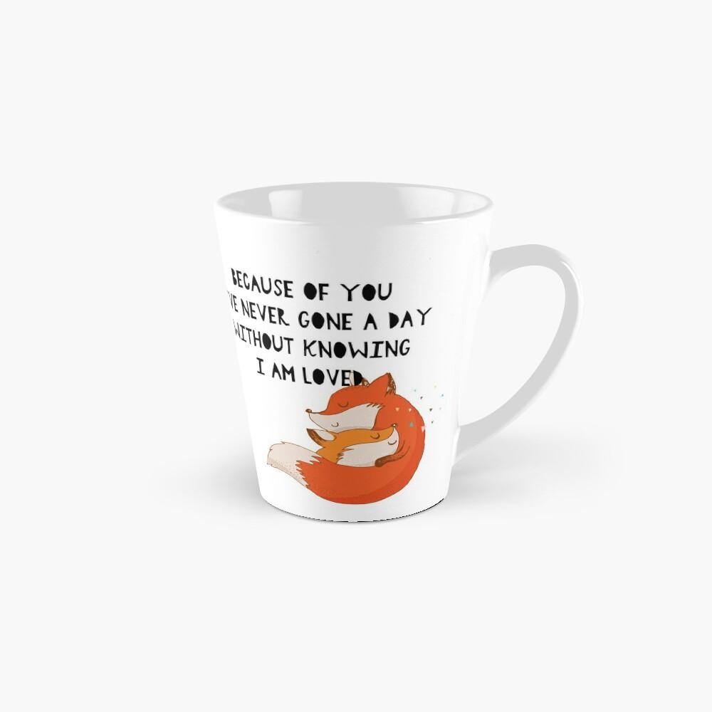 A Mother's Love Mug
