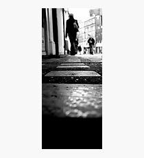Hello, London Photographic Print