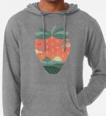 Strawberry Fields Lightweight Hoodie