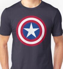 The Captain Shield Unisex T-Shirt
