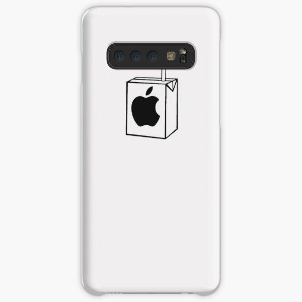 apple juice Samsung Galaxy Snap Case
