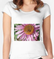 Hover Fly Women's Fitted Scoop T-Shirt