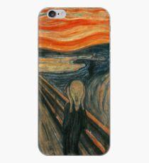 Edvard Munch - The Scream iPhone Case