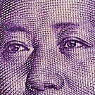Chinese Bill by mrthink