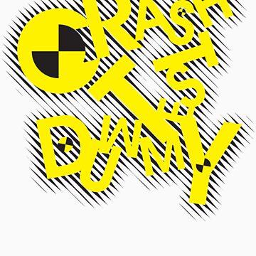 crash test dummy by anunayr