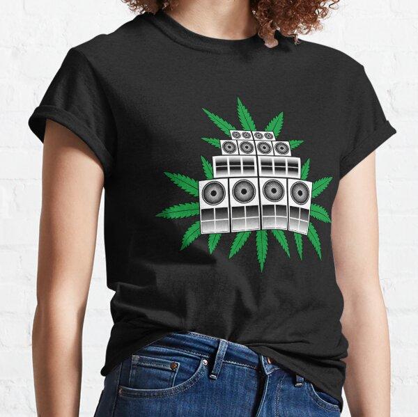 Ragga Soundsystem Classic T-Shirt