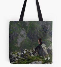 Landschaftsfotografie Tote Bag