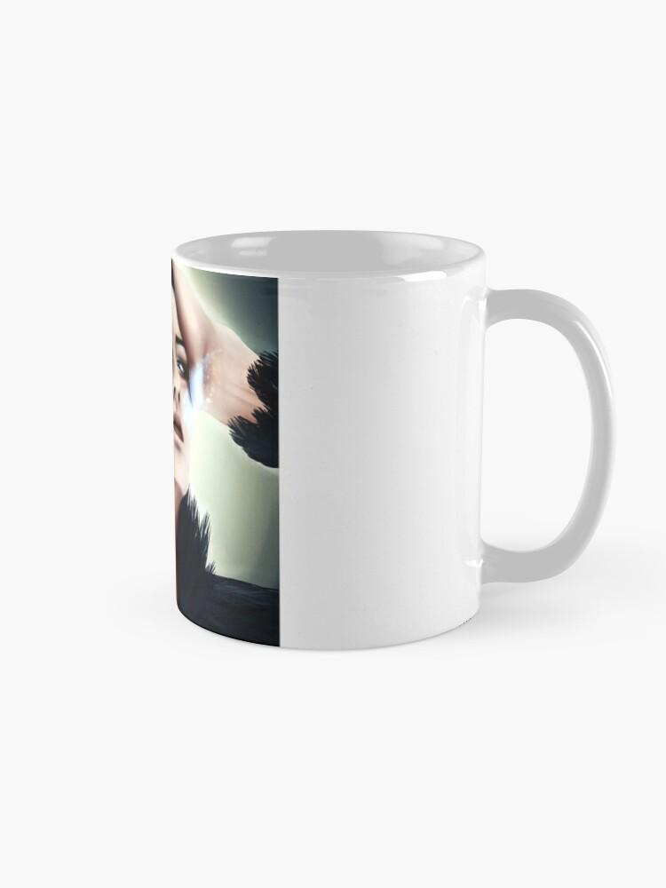 Alternate view of Cardan - The Cruel Prince Mug