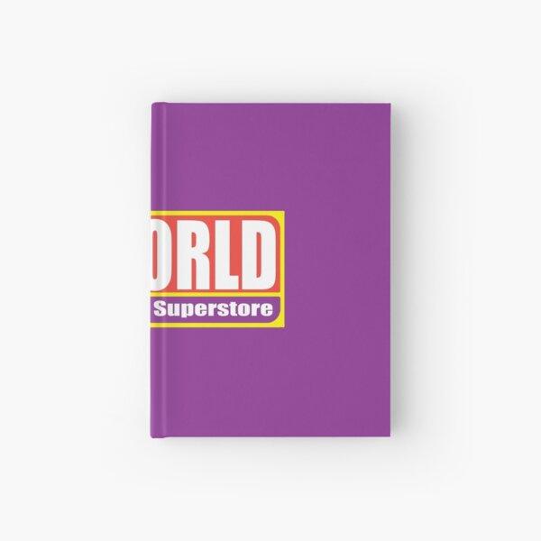 PC World Hardcover Journal