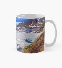 Frozen Landscape Mug