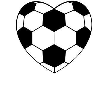 Soccer by Pferdefreundin