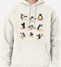 Pingu Stimmung Hoodie