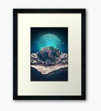 Under the Stars | Ursa Major Framed Print