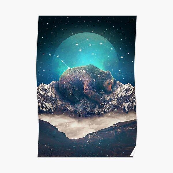 Under the Stars | Ursa Major Poster