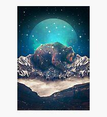 Under the Stars | Ursa Major Photographic Print