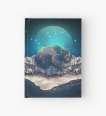 Unter den Sternen | Ursa Major Notizbuch