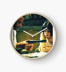 Leon The Professional Clock