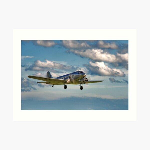 The Flying Dutchman Art Print
