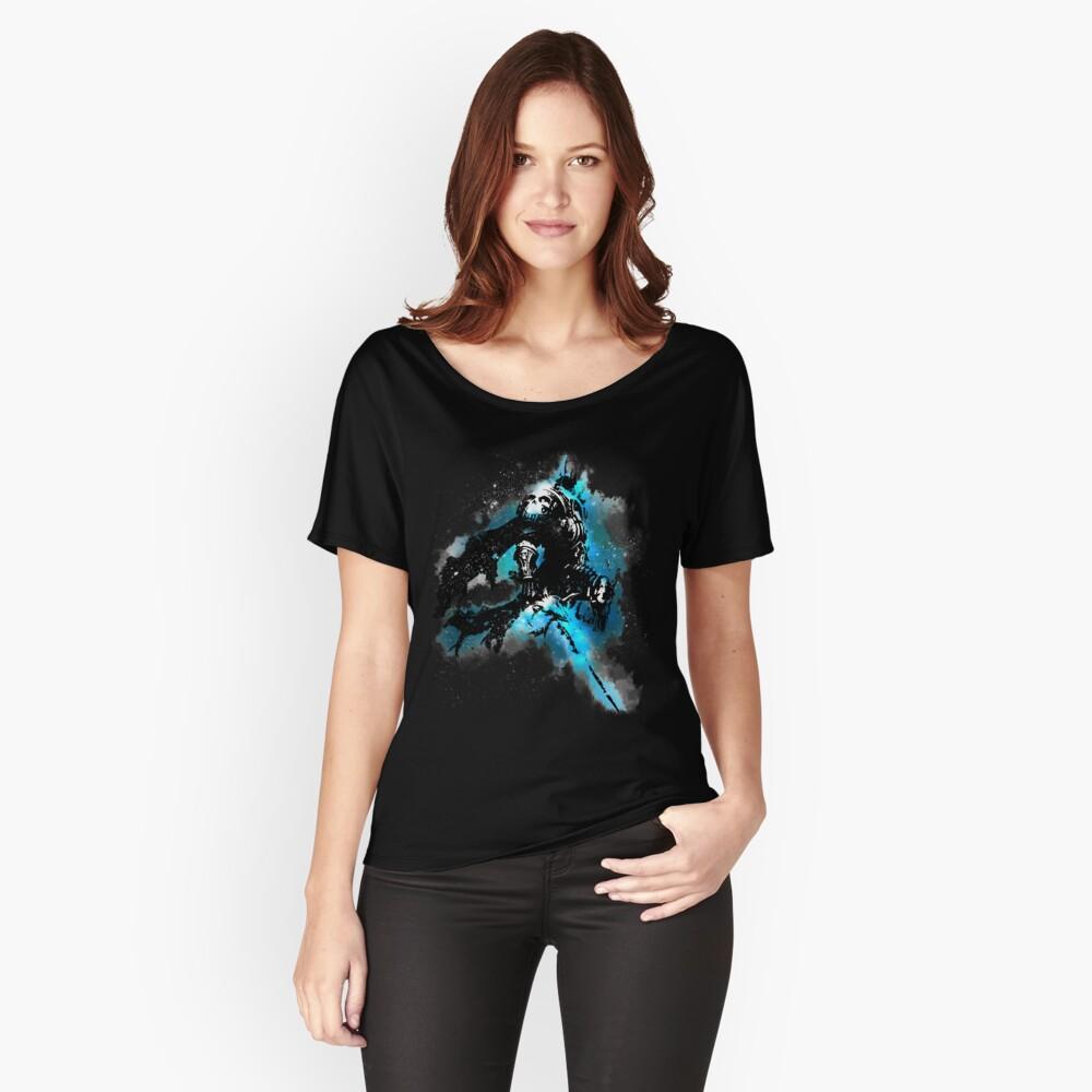 Der Lichkönig Baggyfit T-Shirt