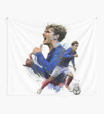 Champion Wandbehang