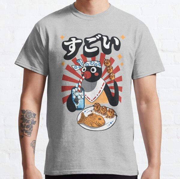 Matsuri Pengin Classic T-Shirt
