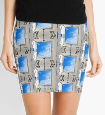 In The Meantime, Here's Greenwich Mini Skirt