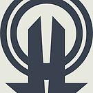 Future Symbol No.8 by iopan