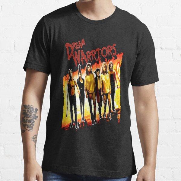 Dream Warriors Camiseta esencial