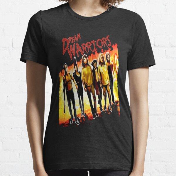 Dream Warriors Essential T-Shirt
