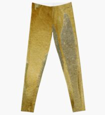 Sculpture from the Winds Leggings