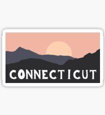 Connecticut Outdoors Sticker