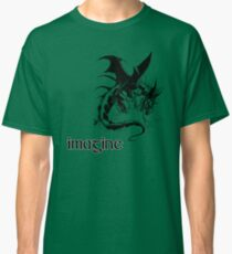 imagine dragon Classic T-Shirt