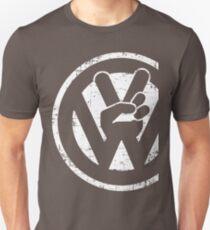 Dub Peace Unisex T-Shirt