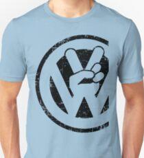 Dub Pease Blk Unisex T-Shirt