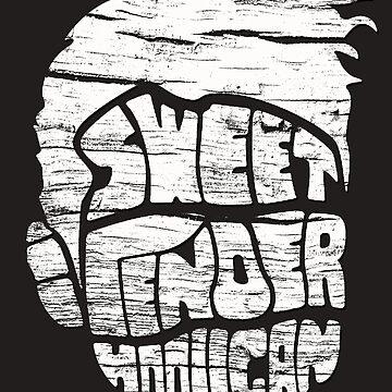 Sweet boy rocker , T Shirt Rock  by VitorMacedo