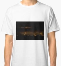 Three Strikes - Your Out Classic T-Shirt