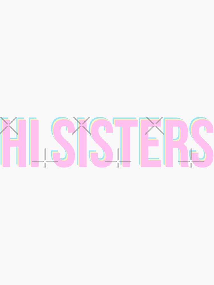 Hallo Schwestern von madisonbaber