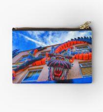 Dragonula - Camden Markets - London Studio Pouch