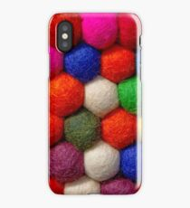 Bobbles & Baubles - Camden Markets - London iPhone Case/Skin