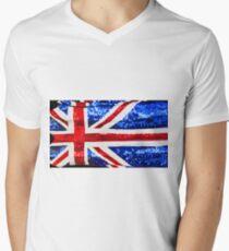 Jack Glitters - Camden Markets - London Mens V-Neck T-Shirt