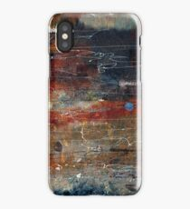 chaos high order 10 iPhone Case