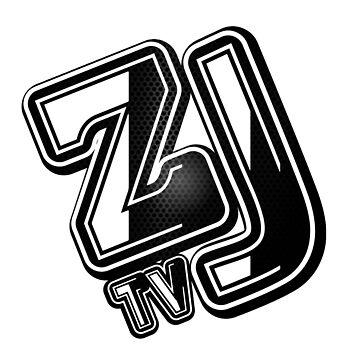 ZJ25 Merchandise  by ZeeJaay25