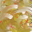 Japanese Flowers (hi-Res) by darkhorseaustralia