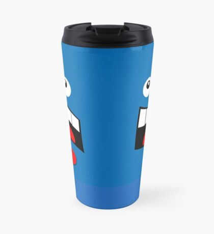 Dr FACE Travel Mug