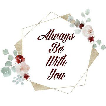 Always be with You (Jonghyun)  by Lulu-Kim