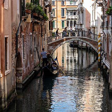 Gondola by ansaharju
