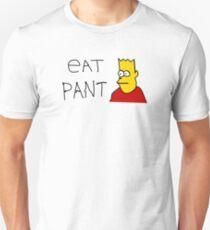 eat pant meme Unisex T-Shirt