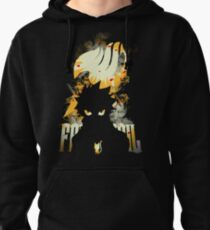 The happy fairytail Pullover Hoodie