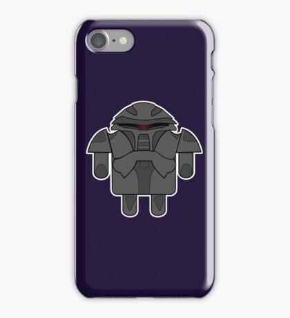 DroidArmy: Cylon iPhone Case/Skin